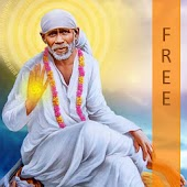 My SaiBaba Free Live Wallpaper