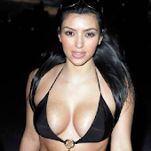 Kim Kardashian - HD Wallpapers