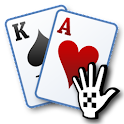 Ace Roller Blackjack logo