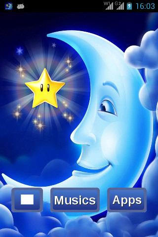 【免費音樂App】Baby Sleep-APP點子