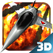 Air Combat Fighters 3D
