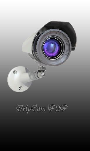 玩媒體與影片App|MyCam P2P免費|APP試玩