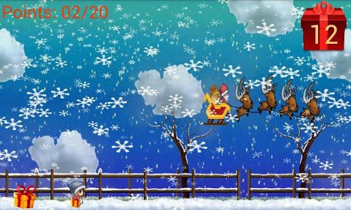 Repartir Regalos Navidad 2013