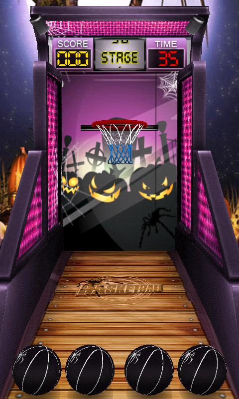 Basketball Mania Android 2