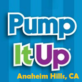 Pump It Up Anaheim Hills, CA