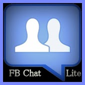 fb chat - lite