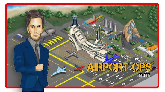 Airport Ops - Management Saga- screenshot thumbnail