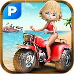 Beach Driving Buggy Simulator 1.0 Apk