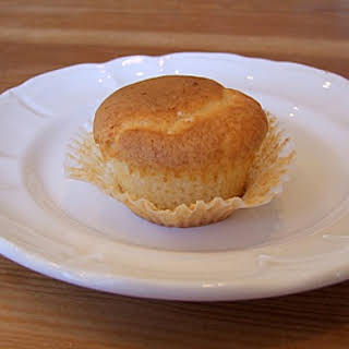 Basic White Cupcakes.