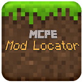 MCPE Mod Locator