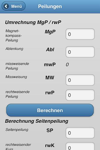 【免費運動App】Navigationsrechner-APP點子