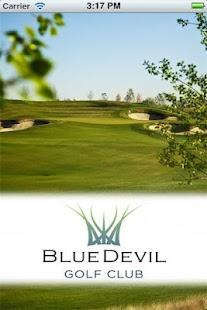 Blue Devil Golf Club- screenshot thumbnail