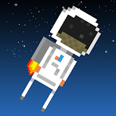 Asteroid Stick Hero