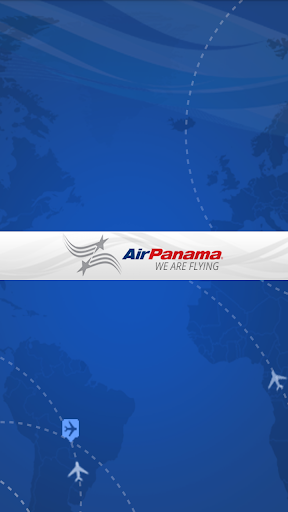 Air Panama Reservation App