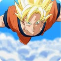Goku Gyro Flight Wallpaper icon