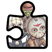 Horror Icons Puzzles