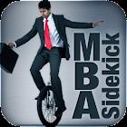MBA Sidekick icon