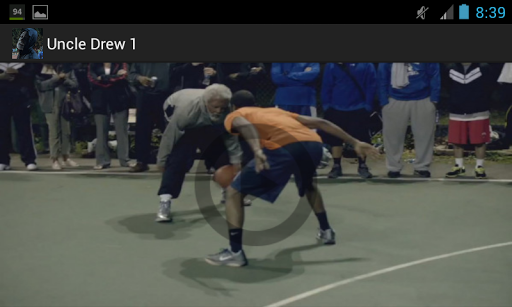 Uncle Drew Chapter 1