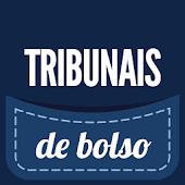 Tribunais de Bolso - Concursos