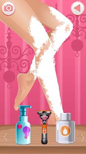 Waxing Salon APK Descargar