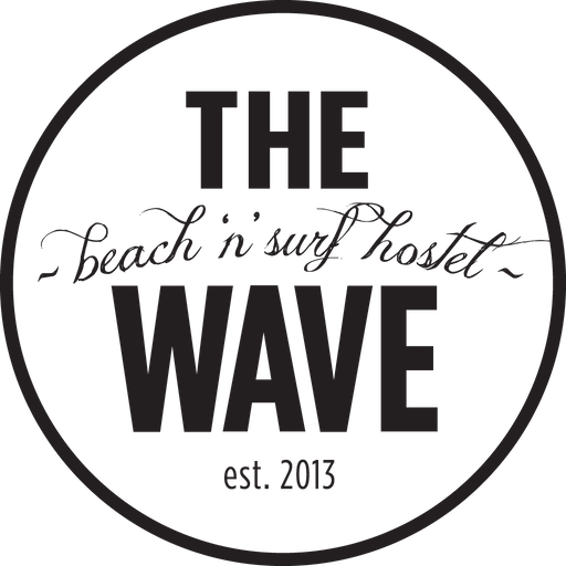 The Wave Hostel 旅遊 LOGO-玩APPs