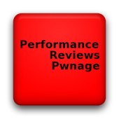 Performance Reviews Pwnage