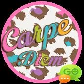 Carpe Diem Go SMS Pro