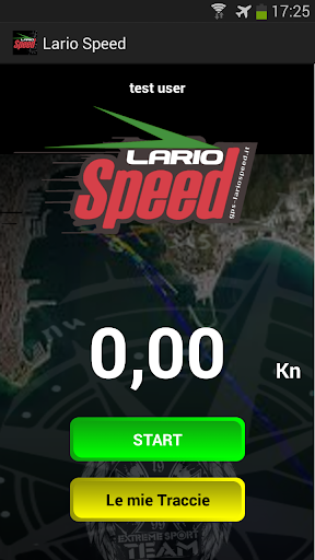 Lario Speed