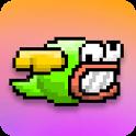 Trippy Bird - Flying High icon