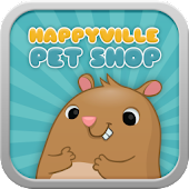 Happyville Pet Shop