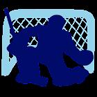 kApp - Goalie Partner Drills icon