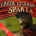 Greek Legends - Sparta Lite icon