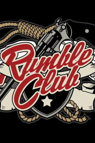 Rumble Club - screenshot