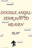 Screenshot of Doodle Angel
