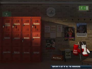Title Bout Boxing 2013 Screenshot 12