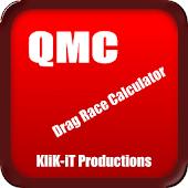 Quarter Mile Calculator