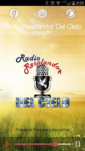 Radio Resplandor del Cielo