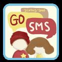 ZLOTUSLOVE GO SMS Theme icon