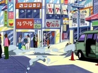 Super Gals!: Season 1: Ep. 1: The World's Greatest Gal - Go, Go - Ran Kotobuki