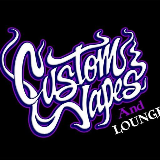 Custom Vapes and Lounge