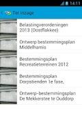 Screenshot of Gemeente Goeree-Overflakkee