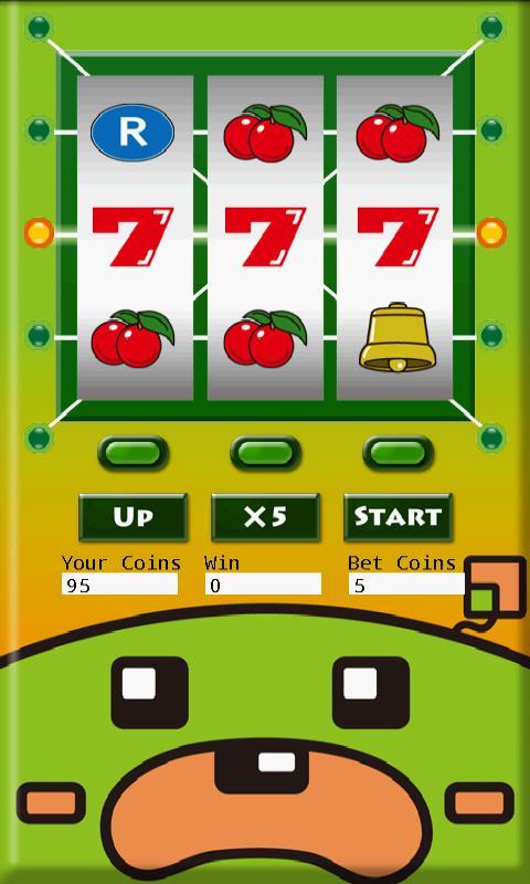 SAT Casino - screenshot