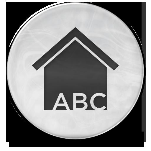 ABC Home Launcher LOGO-APP點子