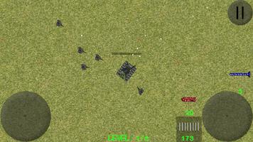 Screenshot of Tankador