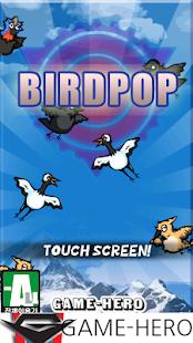 Flying-Birdpop-Puzzle