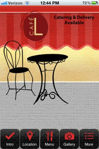 Cafe'L