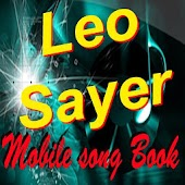 Leo Sayer SongBook