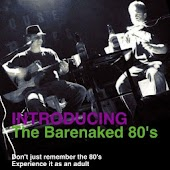 The Barenaked 80's