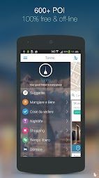 Turin Travel Guide by Wami APK screenshot thumbnail 3