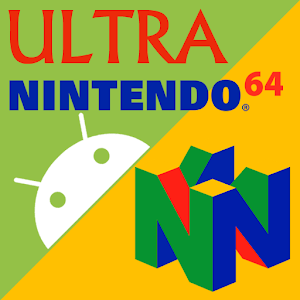 Ultra N64 Emulator APK v1.0.0